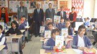 Defne'de 29.940 öğrenci karne aldı