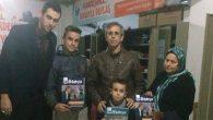 Antakya Belediyesi Yardımlaşma Projesi