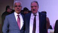 Samandağ'da  Gümüşoğlu yeniden seçildi
