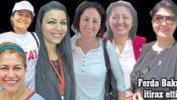 CHP Hatay İl Yönetimine 6. Kadın mı?