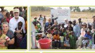 "Ali İsmail'in düşleri Afrika'ya ""can suyu"" oldu"