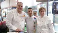 Hatay mutfağı uluslararası festivalde