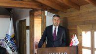 HASİAD'ın  yeni başkanı