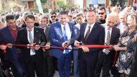 Samandağ'a HATSU Binası: