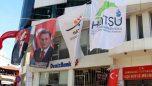 HATSU Samandağ Hizmet Binası açıldı …