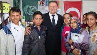 Hatay Büyükşehir Belediyesi Kültür Hizmeti