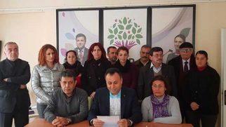 HDP'de Afrin kaygısı…