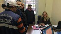 Defne Belediyesinde kadro  başvuruları