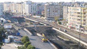 Katlı kavşak projesi trafiği rahatlatacak