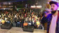 Hatay Büyükşehir Belediyesi Yılbaşı Konseri
