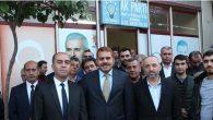 AKP Genel Merkez Temsilcisi Hatay'da
