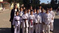 Uzakdoğu sporu birinciliği Kırıkhan'da yapıldı: