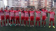 Şirincespor  Play-Off'ta