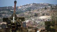 Suriye Ordusu Operasyonu sürüyor…