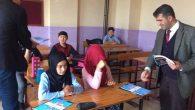 Antakya Belediyesi Eğitim Hizmeti: