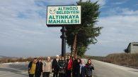 Türk Anneler Derneği ekinliği: