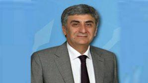CHP Antakya İlçe Başkanı Parlar'dan kutlama