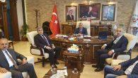 CHP'li Başkanlardan