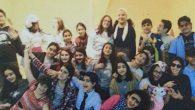Sümerler Ortaokulu  Öğrenci Grubu: