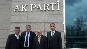 AKP Kırıkhan İlçe Kongresi
