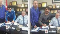 Samandağspor'dan 4 Transfer