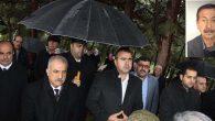 Samandağ Belediyesi Personeli vefat etti
