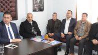 Samandağ'da yerel yönetim ile teşkilat bütünleşmesi