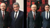 Mullaoğlu ve Yaman, Kılıçdaroğlu ile…