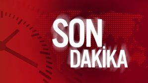Son Dakika….