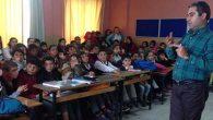 Öğrencilere hijyen eğitimi