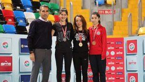Seçil Türkiye Şampiyonu