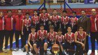 TED Basketbol Takımı