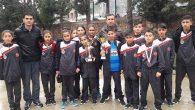 Hatay Kros Şampiyonasında Şampiyonlar