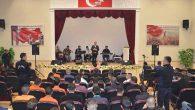 Mahkum ve Tutuklulara:TSM Konseri…