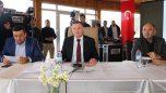 HBB Meclisi Belen'de toplandı …