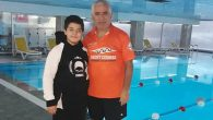 Türkiye Yüzme 11 Yaş Hatay Temsilcisi