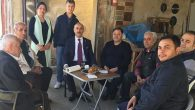 Culha'dan 'çat kapı' ziyareti