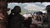 Afrin'de etkisiz hale getirilen terörist sayısı: 2184…