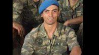 Afrin'den şehit haberi
