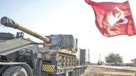 Afrin Operasyonu sürüyor