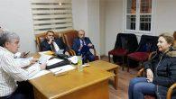 AK Parti'nin İskenderun İlçe Kongresi öncesinde