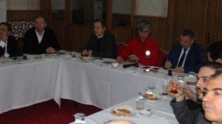 2018'in ilk ASKOM Toplantısı