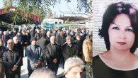 Samandağlı  Ecz.Berber'in  Annesi vefat etti