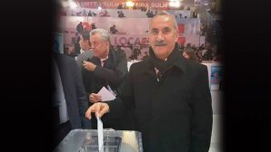 """Kurultay, CHP'yi  İktidara taşıyacak"""