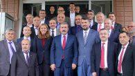 Ak Parti, MHP ve BBP ittifakı galip gelir