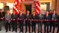Eximbank şube açtı