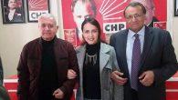 CHP'de PM'ye seçilen Erdem'e güven