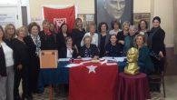 TYSD Antakya'da Kongre yaptı