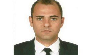 Sivas-Hatay Maçı Hakemi: Çağdaş Altay