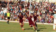 Hamza'ya 1 Maç Ceza